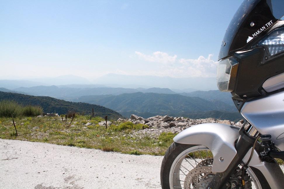 Κάπου στα ορεινά της Άρτας